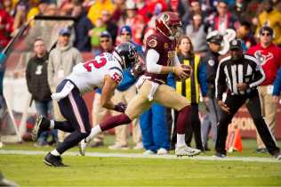 Tom Symonette (Washington Redskins)
