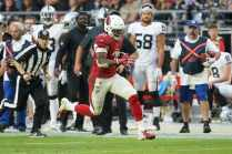 Walt Coleman, IV (Arizona Cardinals)