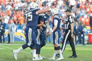 Steve Woods (Los Angeles Chargers)