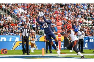 Allen Baynes (Los Angeles Chargers)