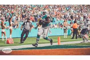 Boris Cheek (Miami Dolphins)
