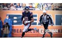 John Hussey (Chicago Bears)