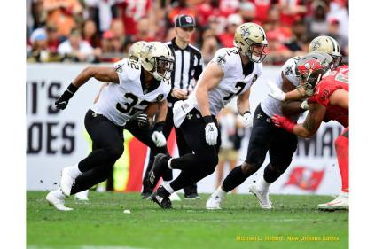 Jonah Monroe (New Orleans Saints)