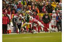 Jeff Seeman (Green Bay Packers)