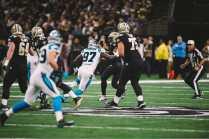Bill Vinovich (Carolina Panthers)