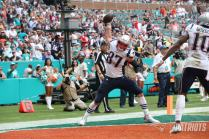 Mike Weatherford (New England Patriots)