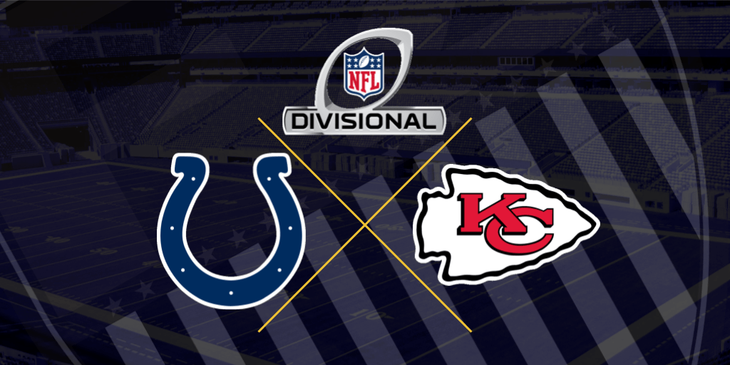 Divisional Playoffs liveblog: Colts at Chiefs