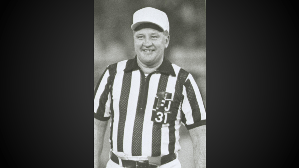Dick Dolack, Super Bowl IX field judge, passes away