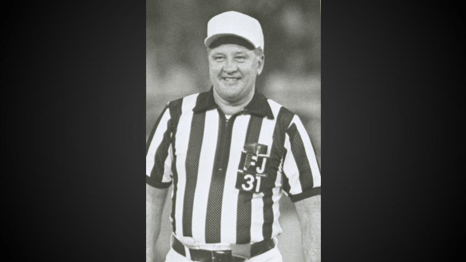 Dick Dolack, Super Bowl IX field judge, passes away