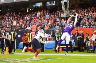 Jim Mello (Minnesota Vikings)