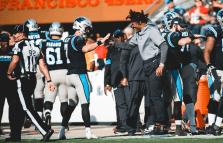 Bryan Neale (Carolina Panthers)