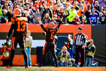 Jim Quirk (Cleveland Browns)