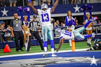 Jonah Monroe (Dallas Cowboys)