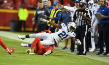 Patrick Turner (Indianapolis Colts)