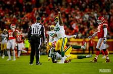 Bruce Stritesky (Green Bay Packers)