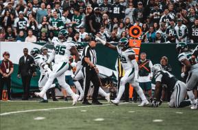 Tony Michalek (New York Jets)