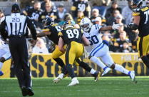 Barry Anderson (Indianapolis Colts)