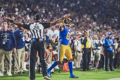 Jabir Walker (Los Angeles Rams)