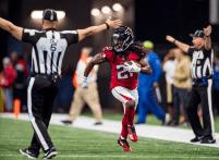 Jerod Phillips and Greg Geautreaux (Atlanta Falcons)