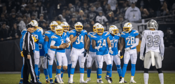 Keith Ferguson (Los Angeles Chargers)