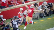 Lee Dyer (San Francisco 49ers)
