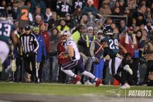 Mark Perlman (New England Patriots)