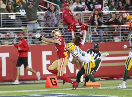 Michael Banks (San Francisco 49ers)