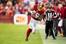 Mike Spanier (Washington Redskins)