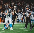 Rich Hall (Carolina Panthers)