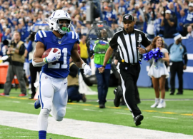 Byron Boston (Indianapolis Colts)