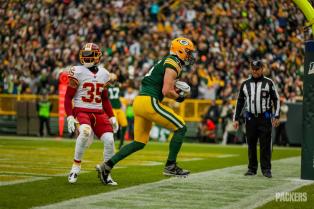 Greg Wilson (Green Bay Packers)