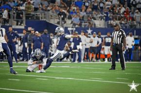 Ruben Fowler (Dallas Cowboys)