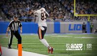 Rusty Baynes (Chicago Bears)