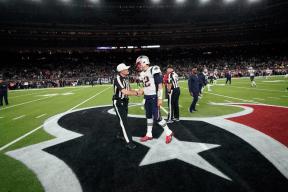 Tony Corrente (New England Patriots)