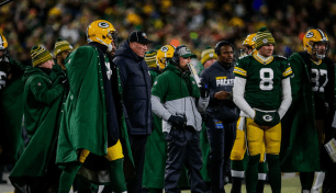 Alternate Dan Ferrell (Green Bay Packers)