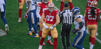 Mark Perlman (San Francisco 49ers)