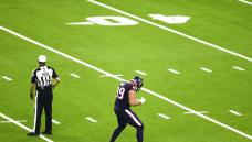 Tony Corrrente (Houston Texans)