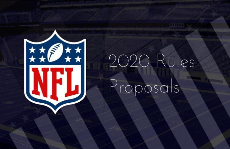 2020 rules proposals