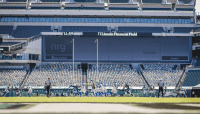 Brad Allen and Bruce Stritesky (Los Angeles Rams)