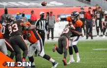 Land Clark (Denver Broncos)