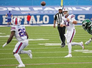Shawn Smith (Buffalo Bills)