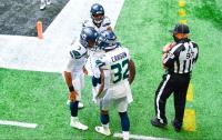 Tom Hill (Seattle Seahawks)