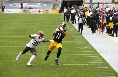 Brian Bollinger (Pittsburgh Steelers)