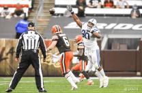 Bruce Stritesky (Indianapolis Colts)