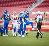 Carl Cheffers (Los Angeles Rams)