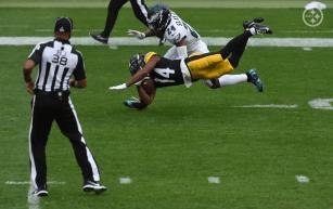 Greg Yette (Pittsburgh Steelers)