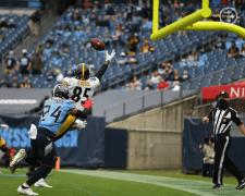 Rich Martinez (Pittsburgh Steelers)
