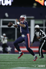 Shawn Smith (New England Patriots)