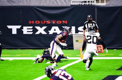 Steve Zimmer (Houston Texans)