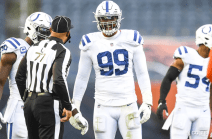 Terry Killens (Indianapolis Colts)